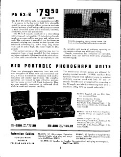 audiofilofine field coil speakers: rca pa systems